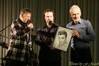 Zprava: Majitel obrazu J. Štoček, autor a.m. Filip Kudrnáč, R. Tupý