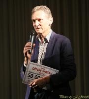 MUDr. Janoušek, primář dětského kardiocentra v Motole